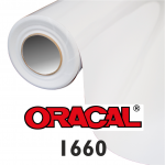 Oracal 1660 Opaque Vinyl - 50m