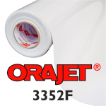 ORAJET 3352F Optically Clear Film - 50m