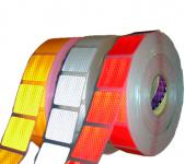 3M Diamond Grade Konturmarkierung 997-S segmentiert - 50m
