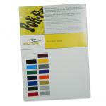 Farbkarte Poli-Flex Nylon