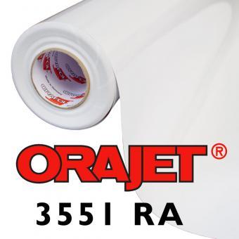 ORAJET 3551 RA - 50m Weiß glänzend | 1370mm