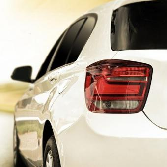 Avery Dennison Automotive Window Films High-Performance