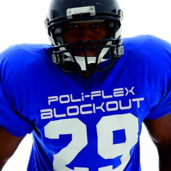 Poli-Flex Blockout SOFT 50 cm