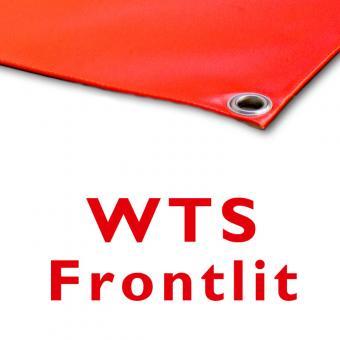 WTS Frontlit 550 g/m² - 30m