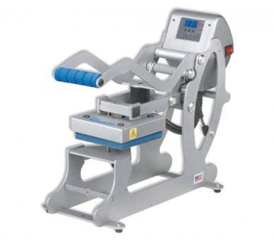 STAHLS Textilpresse Sprint MAG XS - 15 x 15cm