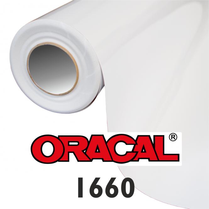 ORACAL 1660 Opaque Vinyl - 50m