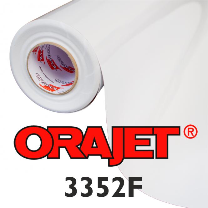 ORAJET 3352F Optically Clear Film - 50m