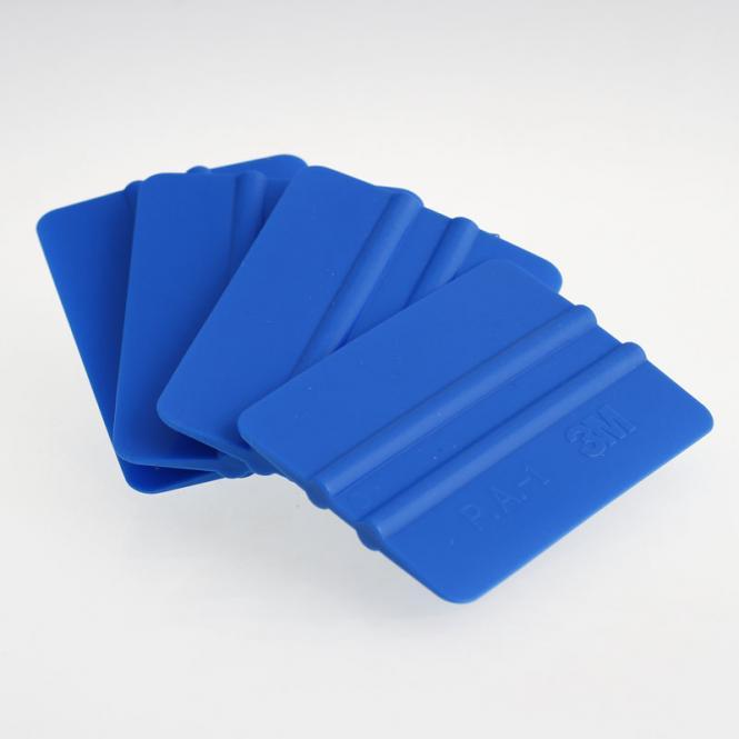 3M Plastikrakel Blau