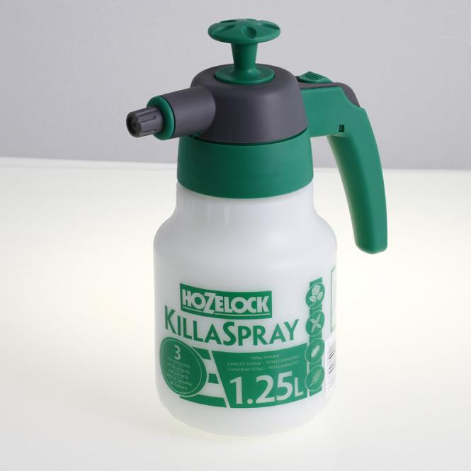 Sprühflasche Hozelock