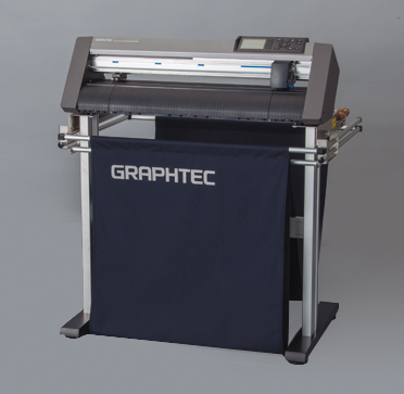 Auffangkorb für GRAPHTEC CE6000-60 Plus