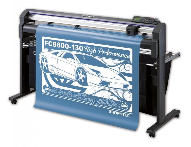 Schneideplotter GRAPHTEC FC8600-130