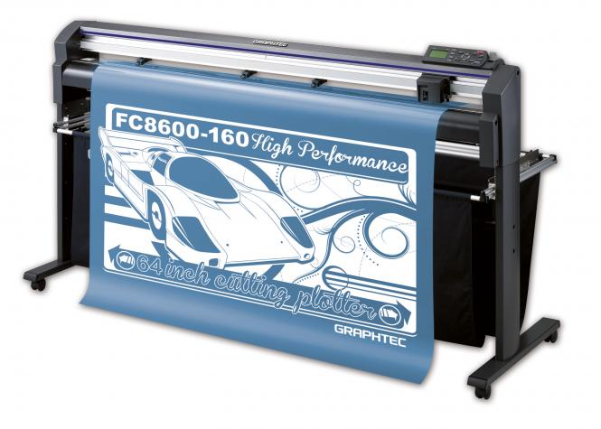 Schneideplotter GRAPHTEC FC8600-160