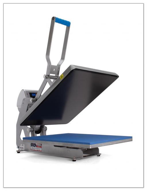 STAHLS Textilpresse Sprint MAG - 40 x 50cm