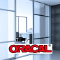 ORACAL 8710 Dusted Glass Cal 126cm